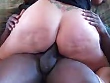 amateur anal ass black big-cock cougar huge-cock interracial milf