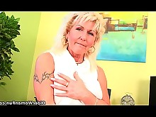 granny hairy mammy mature squirting