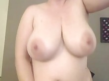 amateur ass big-tits masturbation mature webcam
