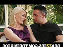 anal ass big-tits blonde big-cock deepthroat friends fuck milf