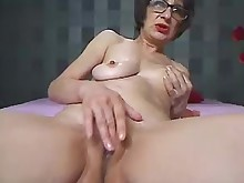 amateur anal cumshot dildo fingering mature nasty webcam whore