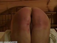amateur ass bdsm domination fetish kinky mature spanking