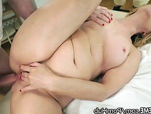 amateur anal ass big-tits blonde blowjob big-cock cougar crazy